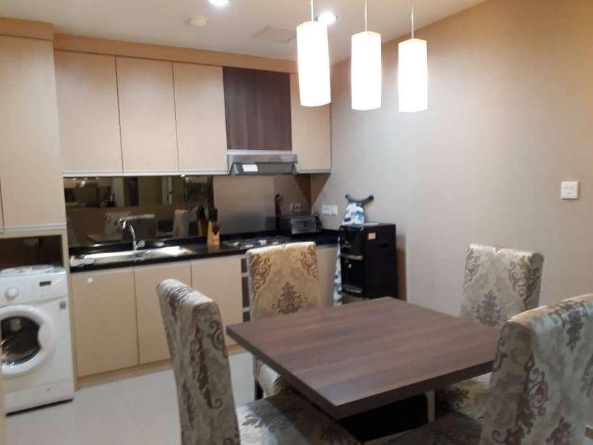Disewakan Apartemen casa grande Tipe 1 Kamar Fully furnished 0