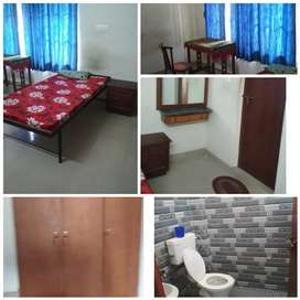 Rooms  for rent- hamsakunju lane SRM road kaloor