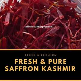jual saffron kashmir fresh dari petani kashmir 250 mg obat anti kanker