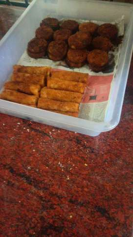 Snack maker for bangalore
