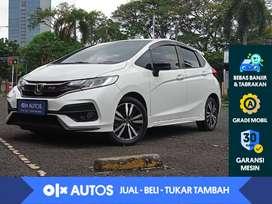 [OLXAutos] Honda Jazz 1.5 RS A/T 2019 Putih