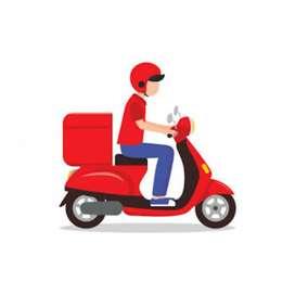 Delivery boy jobs