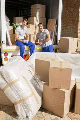 Easy International Packers And Movers House Shifting Services