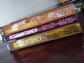 APC XII Standard Accountancy guide