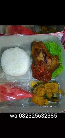Catering Nasi Box, Nasi Kotak, Nasi Ater-Ater, Nasi Kenduri