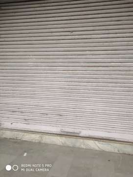 """12"""" 30 shop available in district center main road"""