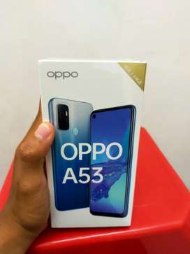 Oppo a53 new like 4/64gb