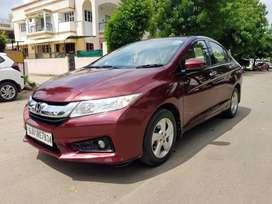 Honda City VX, 2014, Petrol