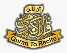 Male & Female Quran Tutors / Teachers from a renowned Quran Academy