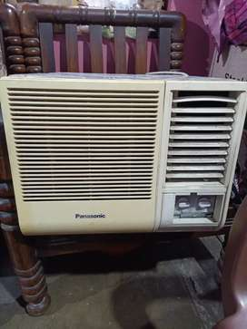 0.75 ton AC panasonic for sale in Good condition