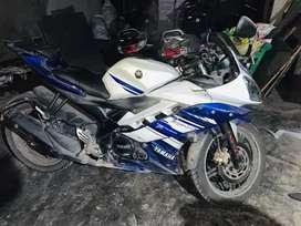 Yamaha best sport bike