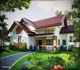 Exclusive Individual House Near KV2 School @ Rajakilpakkam