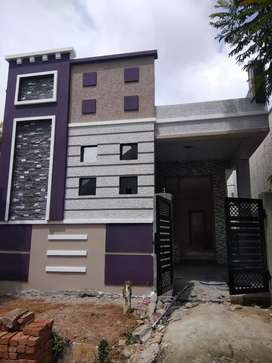 GATED COMMUNITY INDIPENDENT HOUSE