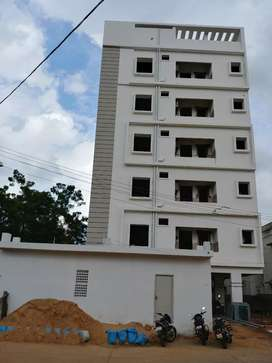 FLATS FOR SALE DOUBLE BEDROOM BESIDE MGB MALL