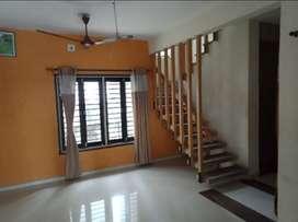 Luxurious 3 bhk duplex for rent.