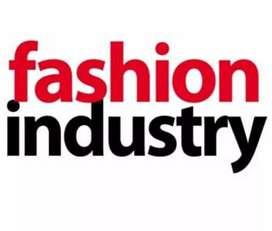 International fashion industry