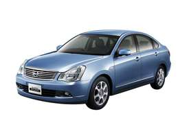 get a nissan bluebird on easy monthly installment