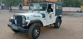 Mahindra Thar DI 2WD, 2014, Diesel