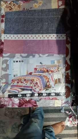 Cotten bed sheet