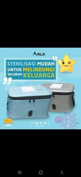 UV Sterilizer Box Anti Virus