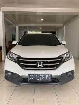 Honda CR-V 2.0 2013 A/T