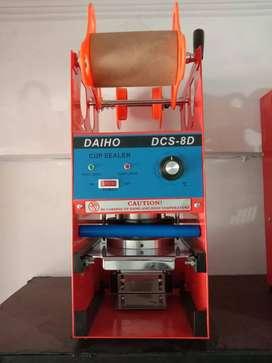 Cup Sealer DAIHO DCS-8D