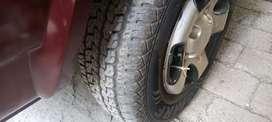 Tata Sumo 2012 Diesel Good Condition