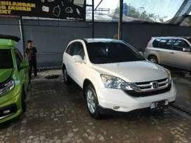 Honda CRV Matic 2011