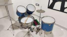 Drums set  for 6000