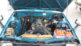 Toyota Corolla 1982 In Good and Orignal Condition