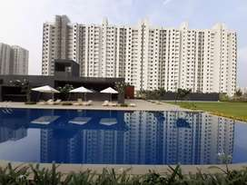 2 BHK with all amenities