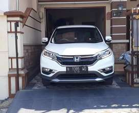 Honda CRV 2.0 MANUAL 2015