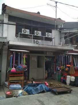 Dijual bangunan Ruko 2 lantai beserta tempat kost putri