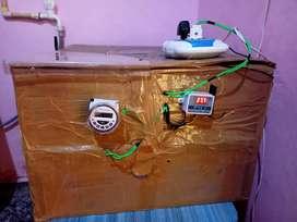 Fully automatic egg incubator