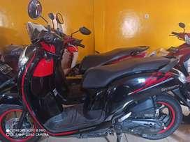 IKHSAN MOTOR HONDA SCOOPY TAHUN 2019 SS LENGKAP