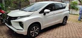 Mitsubishi xpander exceed mt tahun 2017