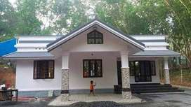 1or 2 BHK Individual House with Approved DTCP Plot in padapai-75% Loan