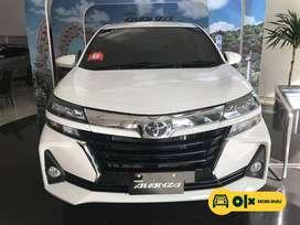 [Mobil Baru]  Promo Harga Termurah Toyota Avanza 2019 Akhir Tahun