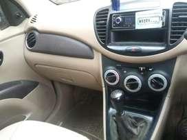 Hyundai I10 i10 Era, 2009, CNG & Hybrids