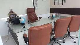 Luxury office space in vasundhara.