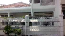 Dijual rumah siap huni di Kampung Ambon, Jakarta Timur
