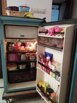 Refrigerator in perfect working condition.