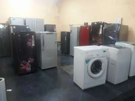 All brand used refrigerator for sale 4000 starting price
