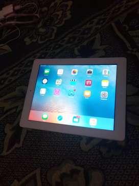 iPad Apple 3 WiFi Cell 64 GB mulus
