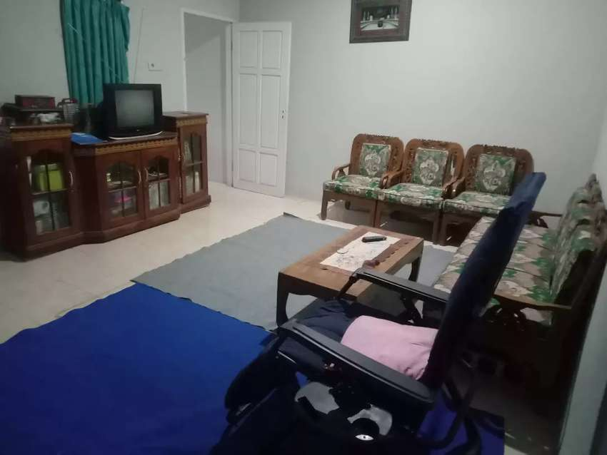 Wisma Keluarga Dan Rumah Kos Komplek Raflesia Nusa Indah Bengkulu