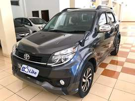 Toyota Rush TRD Sportivo 1.5 Manual 2016