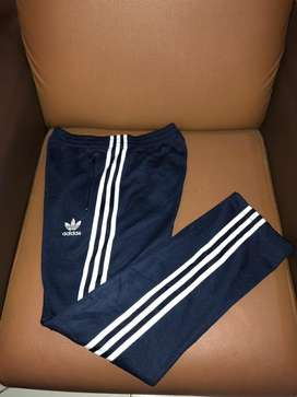 Trackpants Adidas Navy Original