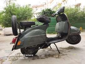 Bajaj , classic- bigger size
