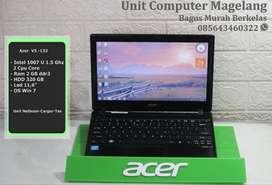 Acer v5 132 Siap Pakai