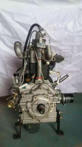 Ace zip/iris bs3 brand new engine